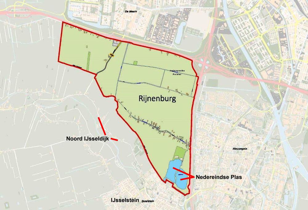 rijnenburg