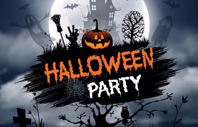 Waar Wordt Halloween Gevierd.Halloween In Ijsselstein